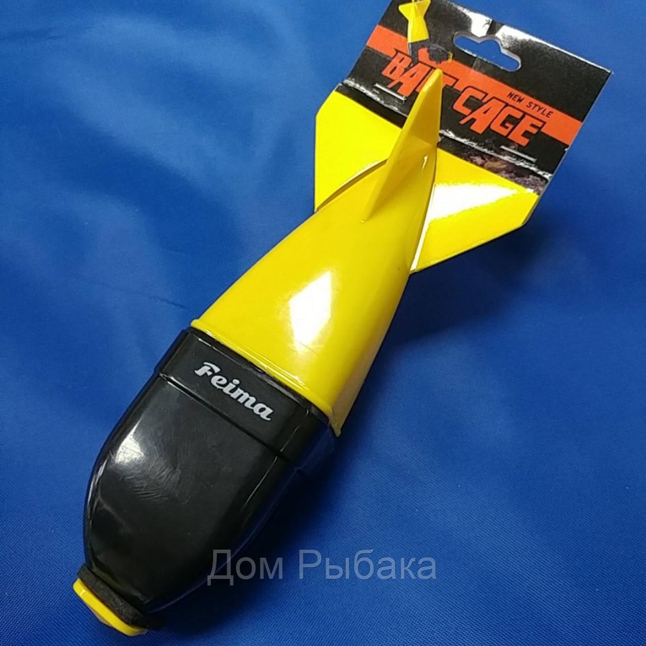 Ракета прикормочная Feima Спомб  (9994546)
