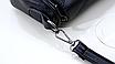 Сумка женская через плечо кросс боди Suzy Серый, фото 5
