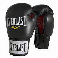Перчатки боксерские Everlast Ergo Foam