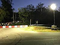 Передвижная осветительная вышка Luxtower в Украине