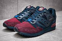 Мужские кроссовки Saucony Grid SD Red/Blue