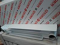 Биметаллический радиатор Koer 500\96