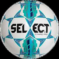 Мяч футбольный Select Campo Pro р.5