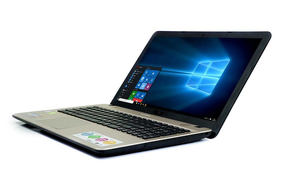 """Ноутбук бу 15,6"""" ASUS X541NA/ N4200/ HDD 500gb/ Ram 4gb, фото 1"""