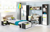 Комплект мебели для детской Алекс 1