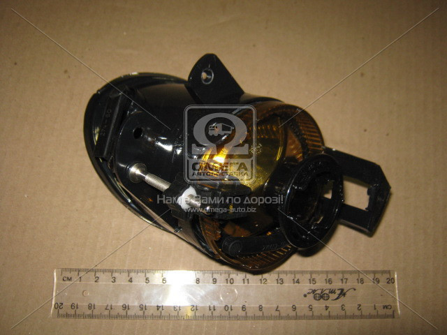 Фара противотуманная правая VW PASSAT B6 05-10 (пр-во TEMPEST), 051 0610 H4C