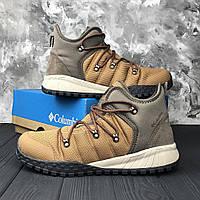 Ботинки Columbia Fairbanks — Купить Недорого у Проверенных Продавцов ... 45bb10b884c