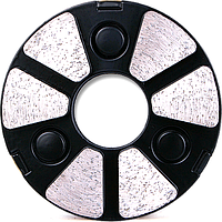 Алмазная чашка (фреза) Baumesser ФАТ-С95/МШМ 5x6 №0 Beton Pro