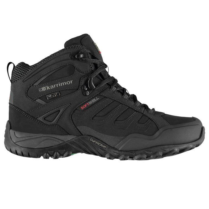 Ботинки Karrimor Helium WTX Mens Walking Boots