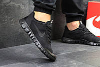 Мужские кроссовки Nike Free 3.0 Black