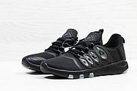 Мужские кроссовки Fila Black