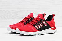 Мужские кроссовки Fila Red