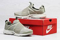 Мужские кроссовки Nike Air Presto Beige
