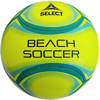 Мяч для пляжного футбола Select Beach Soccer р.5