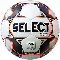 Мяч футзальный Select Futsal Master IMS р.4 (128)