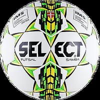 Мяч футзальный Select Futsal Samba р.4