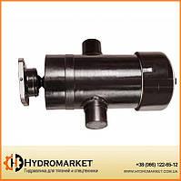 Гидроцилиндр 4-х штоковый (длина 1 штока 1430 мм)тип А