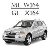 ML/GL-class W164/X164