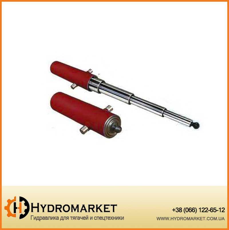 Гидроцилиндр 4-х штоковый (длина 1 штока 1342 мм)тип С