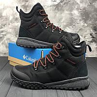 Зимние ботинки Columbia в категории обувь туристическая в Украине ... b618afb219947
