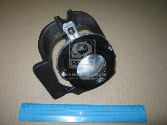 Фара противотуманная правая CHEV EPICA (пр-во TEMPEST), 016 0108 H2C