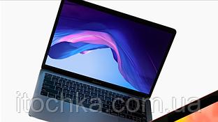 Apple MacBook Air 13'' Silver 2018 (MREA2)128Gb