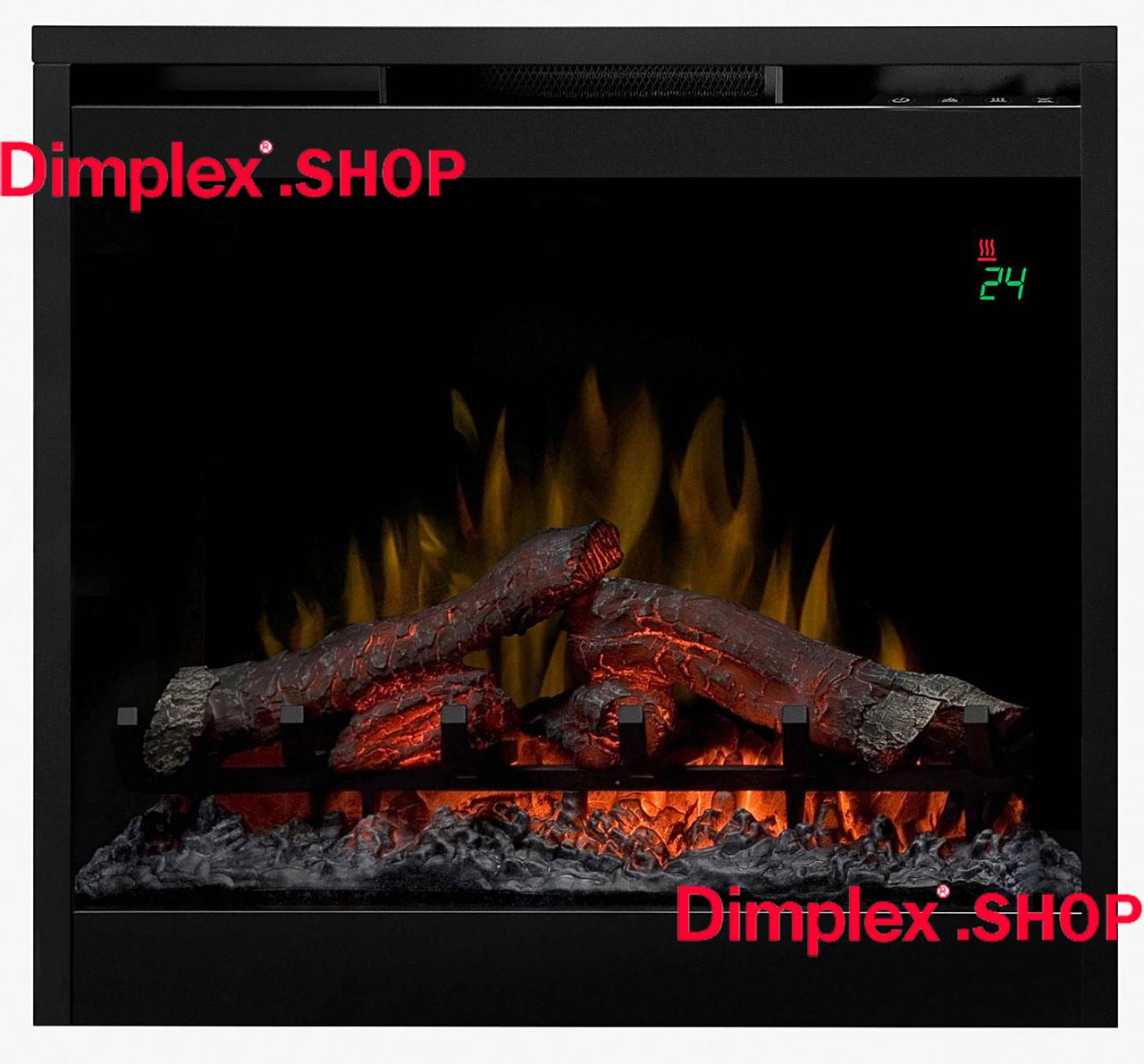 Електрокамін Dimplex Symphony DF2624L-INT