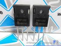 Транзистор K40T1202, TO-247, К247