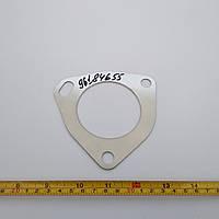 Прокладка приемной трубы Shin Kum Лачетти 1.8 л./Нубира 2.0 л. 96184655