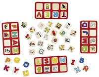 Развивающая игра Goki английский алфавит, 56732G