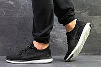 Мужские кроссовки Nike Flyknit Black