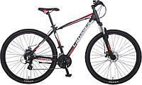 Велосипед Crosser Grim 29 21 рама Черный, КОД: 200074