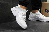 Мужские кроссовки Reebok Fury White