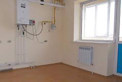 Автономное отопление в квартирах многоэтажек