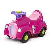 Машинка-каталка Smoby Мышка Минни