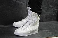 Мужские кроссовки Nike Air Force af 1 White