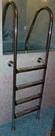 Лестница двухсторонняя.Изготовление под заказ!!!