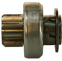 Привод стартера (бендикс) на Daewoo Lanos (Ланос) 1.5-1.6, Opel Astra, Chevrolet Lacetti Z=9