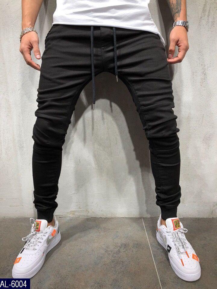 Мужские штаны джоггеры Размер: 30, 31, 32, 33, 34, 36 штаны. Производство Турция. Коттон.