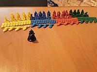 Колонизаторы, Catan набор на 4 игроков
