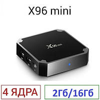 Android Smart TV Box X96 Mini 2/16GB