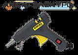 Пистолет термоклеевой с выключателем 8мм 20Вт SIGMA 2721061, фото 2