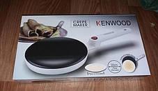 Погружная блинница KENWOOD, фото 3