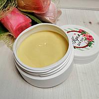 Питательный, восстанавливающий облепиховый крем для рук., фото 1