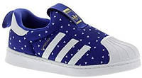 Кроссовки Детские Adidas Superstar 360