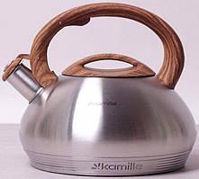 Чайник 3л Kamille 0692N