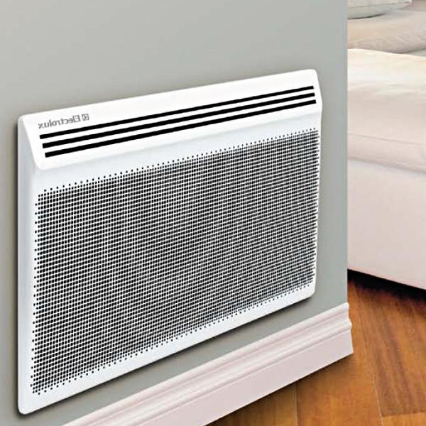 Electrolux Air Heat2