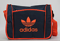 Чоловіча сумка через плече Adidas / Мужская сумка через плечо Adidas