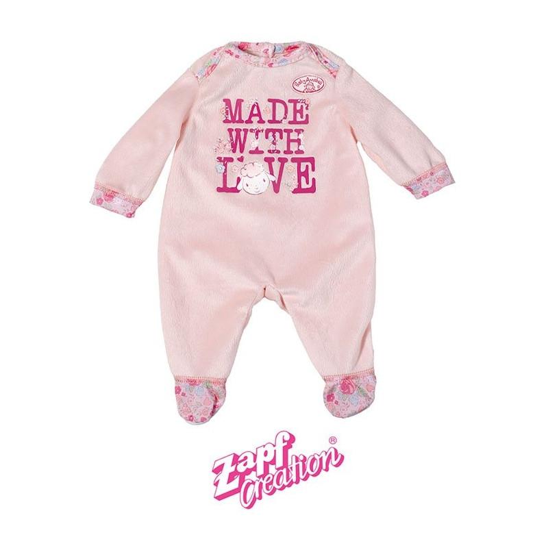Комбинезон для куклы Baby Annabell Zapf Creation 794548