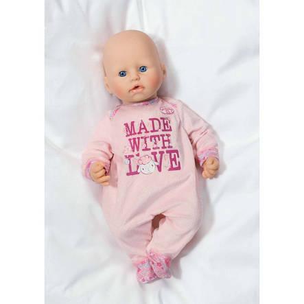 Комбинезон для куклы Baby Annabell Zapf Creation 794548, фото 2